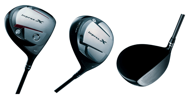 Malaysia golfing community view topic yamaha inpres x for Yamaha p115 driver